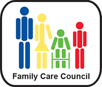 Family Care Council logo