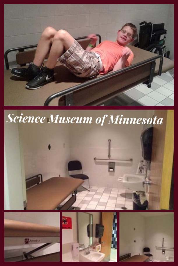 Science Museum Minnesota