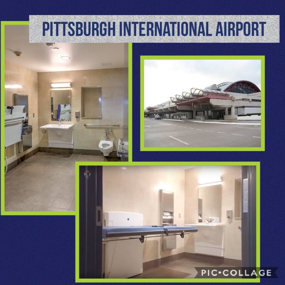 Pittsburg Airport