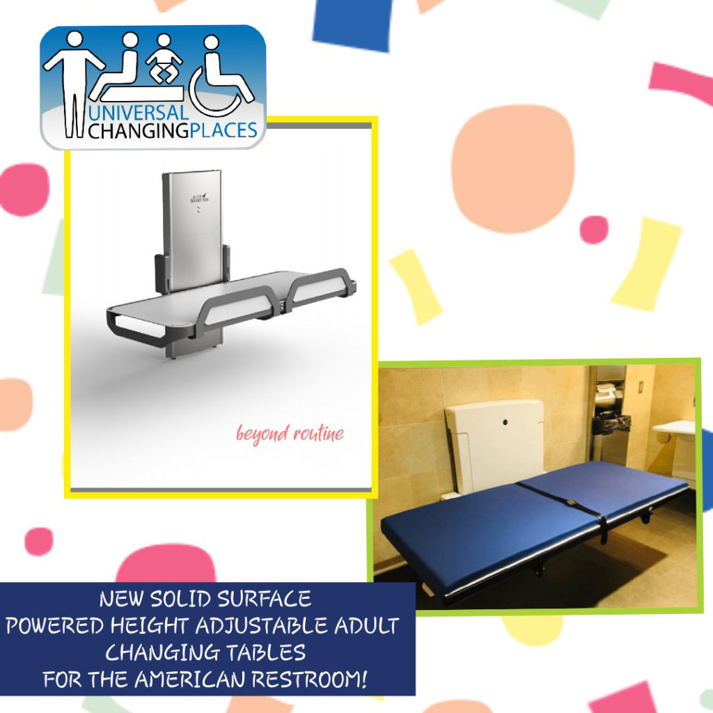 Solid Surface Tables